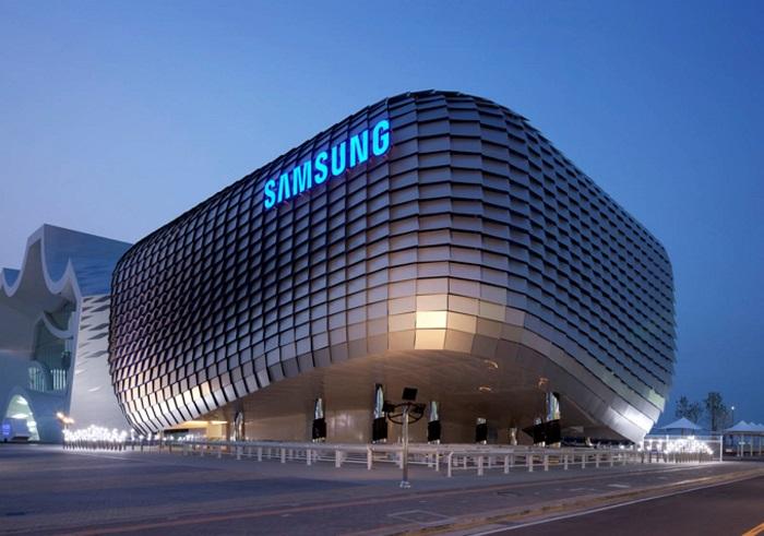 Корпорация Самсунг продала свои доли вчетырех компаниях