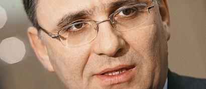 Глава Роскомнадзора заработал 50 миллионов на продаже квартир жены