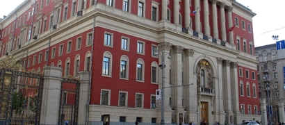 Московские ИТ-сервисы под угрозой. За год число DDoS-атак удвоилось