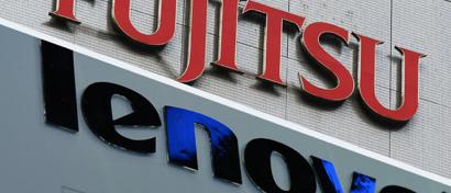 ПК Fujitsu остаются, Lenovo не против