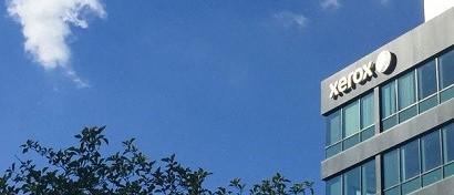 Раскол Xerox на две компании заблокирован миноритарным акционером