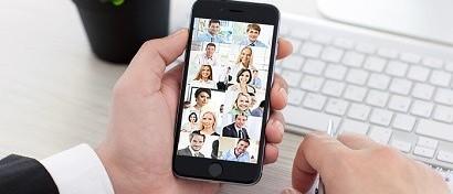 VideoMost включился в гонку создателей государственного «убийцы» Viber и WhatsApp