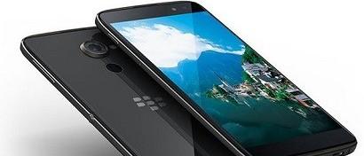 Прощание с поклонниками: BlackBerry выпустила последний смартфон