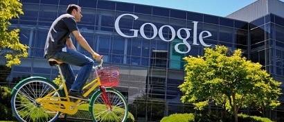Google распорядилась брать на работу только женщин и афроамериканцев