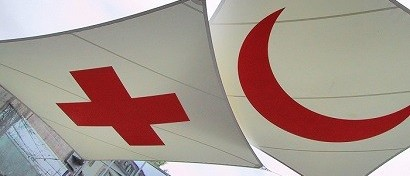 Красный Крест слил в Сеть интимные данные 550 тыс. доноров