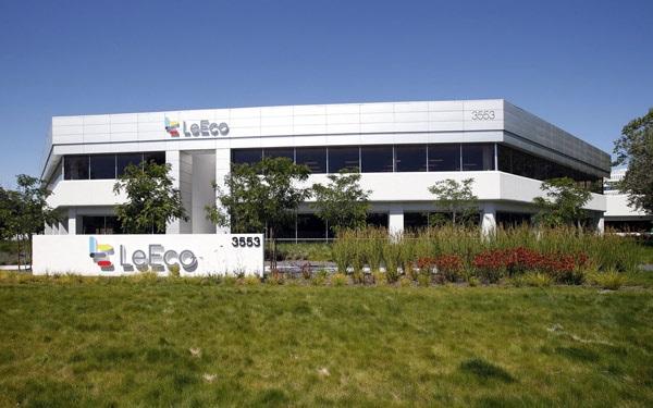 Глава LeEco заявил, что его компания столкнулась снехваткой денежных средств