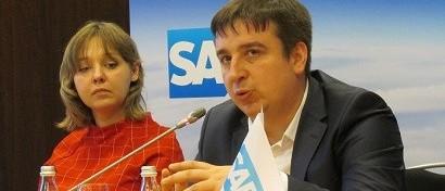 SAP перенес облако для бизнес-планирования в ЦОД «Ростелекома»