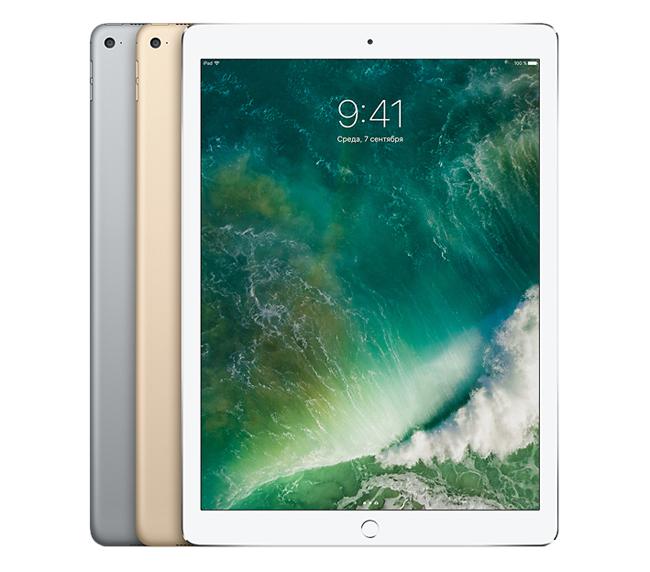 В предстоящем году стоит ожидать безрамочный 10.9-дюймовый iPad Pro