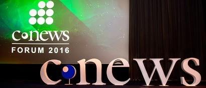 CNews Forum 2016 поставил рекорд по числу участников. Фото
