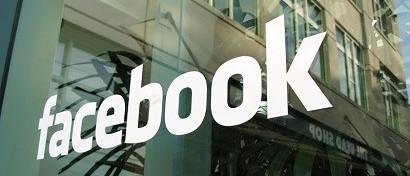 Из Facebook делают сайт для знакомств