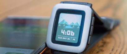 Новые часы Pebble не выйдут. Fitbit уничтожит компанию после покупки