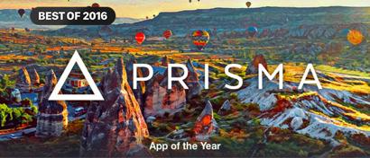 Лучшими приложениями года для iPhone и iPad  стали разработки из России, Белоруссии и Украины