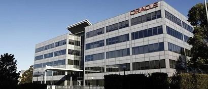 Oracle запускает облачный сервис под закон о хранении данных в России