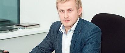 Merlion сменил гендиректора из-за «развития бизнеса»