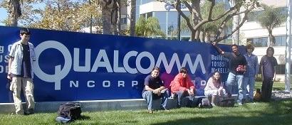 Крупнейшего производителя процессоров Qualcomm обвинили в многолетних притеснениях Apple