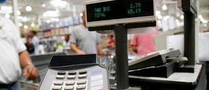 Данные о покупках с кассовых аппаратов будут продаваться всем желающим