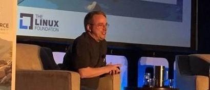 Создатель Linux призвал «забить» на инновации