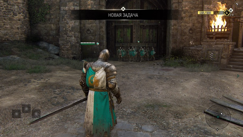 Игра про средневековье 2017