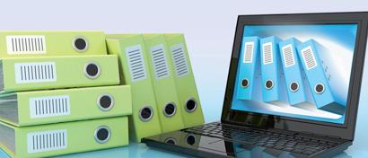 Бесплатный вебинар «Ланит» и CNews: Как снизить затраты на электронный документооборот