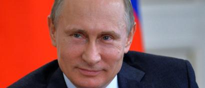 Путин перевел бюджетников на карты «Мир»