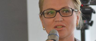 Глобальные финансы «Лаборатории Касперского» возглавила экс-финдиректор Tele2