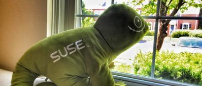Знаменитый создатель SUSE Linux купил у HPE облачные разработки