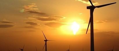 Занявшаяся ветряками «дочка» «Росатома» запустила трехлетний проект на «1С»