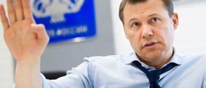 На главную кадровичку Минкомсвязи завели уголовное дело из-за «астрономической» премии главы «Почты России»