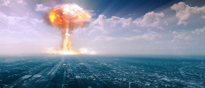 Стратегические ядерные ракеты США были взломаны
