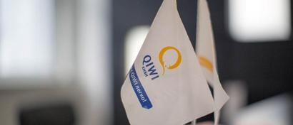 Qiwi потратила на домен в Рунете десятки тысяч евро