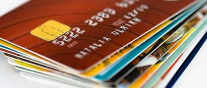 В Европе произошла массовая кража данных российских банковских карт