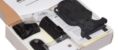 Начались продажи устройства для клонирования кредитных карт, лежащих в чужом кармане