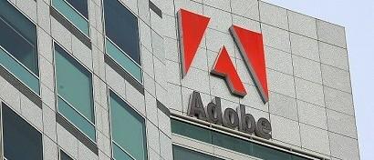 Adobe и Microsoft объединят ПО в борьбе с SAP и Oracle
