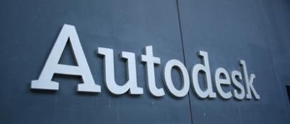 Хроники импортозамещения: Autodesk на треть увеличил число пользователей в России и СНГ