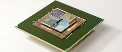 В IBM придумали чип на жидком топливе