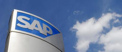 SAP в СНГ несет убытки второй год подряд