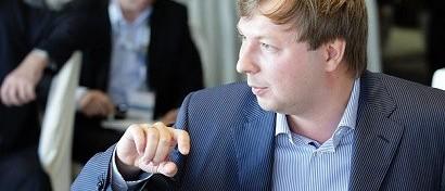 Главе Mail.ru Group подарили акций на $47 млн