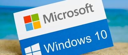 Microsoft раскрыла новые функции крупнейшего обновления Windows 10 Creators Update