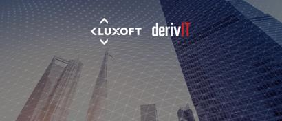 Luxoft поглотил за $20 млн ИТ-компанию, работающую с финансистами и биржевиками