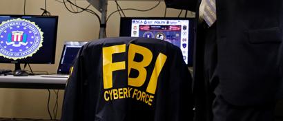 ИБ-отдел ФБР пустует: соискатели курят марихуану