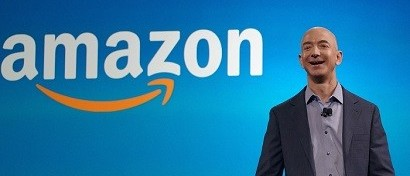 Глава Amazon продаст ее акции на $2,5 млрд, чтобы построить ракету