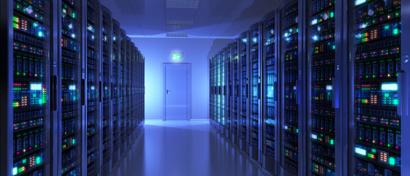 Рынок облачной инфраструктуры замедлился из-за дата-центров