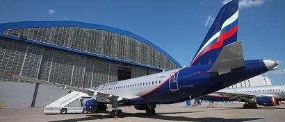 SAP для «Аэрофлота» за год подорожал на 113 миллионов