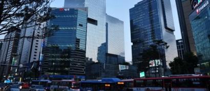 Samsung эвакуировала главный офис из-за бомбы