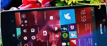 Microsoft оставила без обновления множество Windows-смартфонов