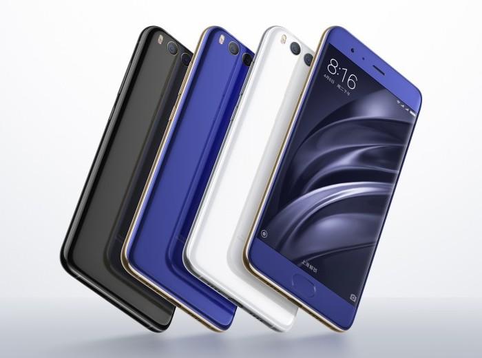 Винтернете опубликовали кадры фаблета Xiaomi MiMax 2