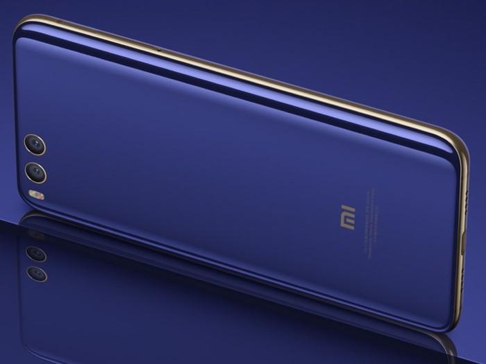 Смартфон Xiaomi Mi6 получил чип Snapdragon 835 исдвоенную камеру