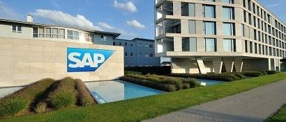 Таинственная компания-банкрот задолжала российскому SAP 400 миллионов