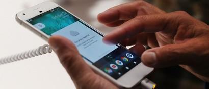 Какими будут смартфоны Google Pixel 2: В Сеть попали технические подробности