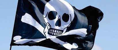 Международный прецедент: Борьба с пиратством признана нарушением гражданских прав